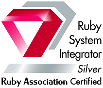 Ruby System Integrator Silver