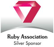 Ruby Association Silver Sponsor